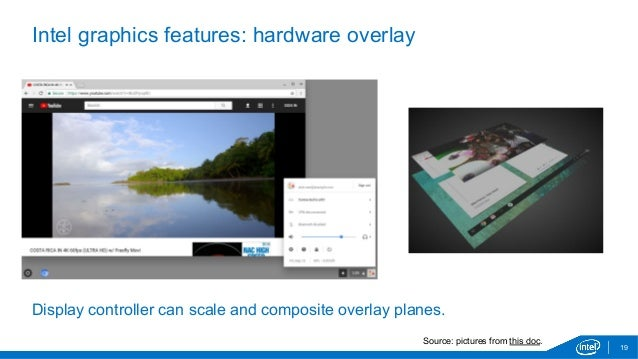 Accelerate graphics performance with ozone-gbm on Intel based Linux d…