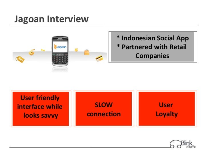 Jagoan	  Interview	                                        *	  Indonesian	  Social	  App 	                                ...
