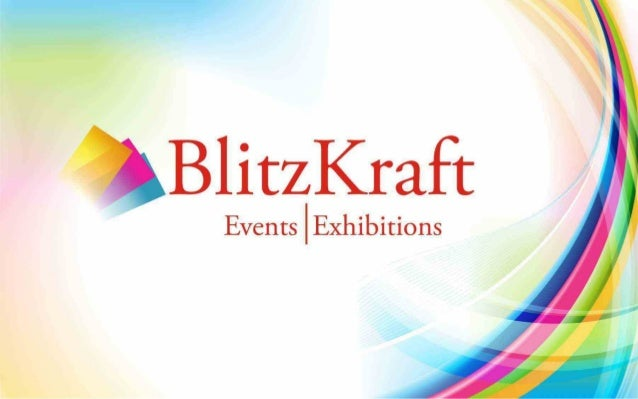 Blitzkraft Events & Exhibitions