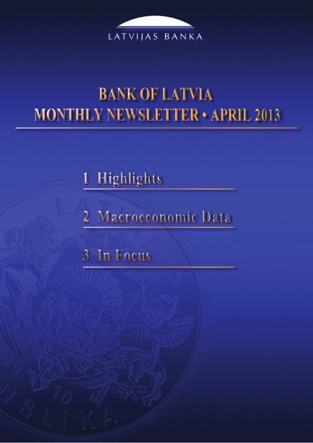 In February 2013, the annual rise in Latvian exports reached 9.6%,which is a good result, especially considering the unsta...