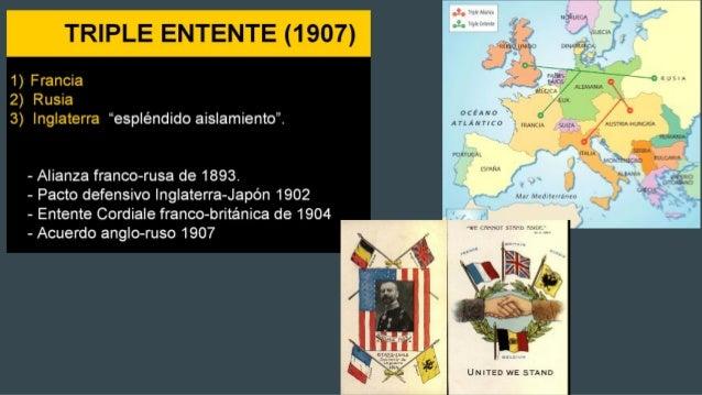 El nuevo mapa de Europa: como consecuencia de los restantes tratados de paz los vencidos perdieron numerosos territorios y...