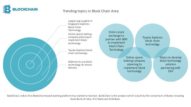 Block Chain- The future of businesses?