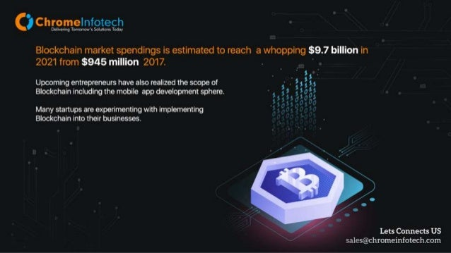 Want A Thriving Business? Focus On 2019 PREDICTIONS FOR BLOCKCHAIN TECHNOLOGY! Slide 3
