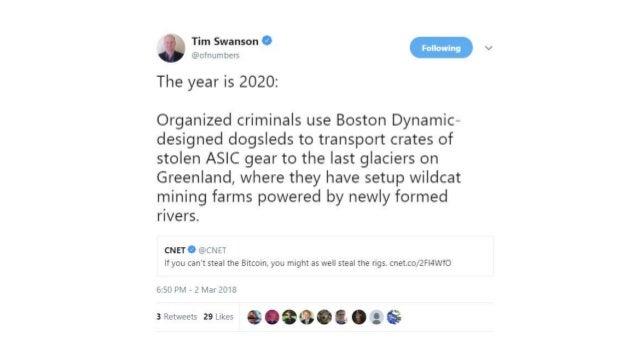 Blockchain 2040