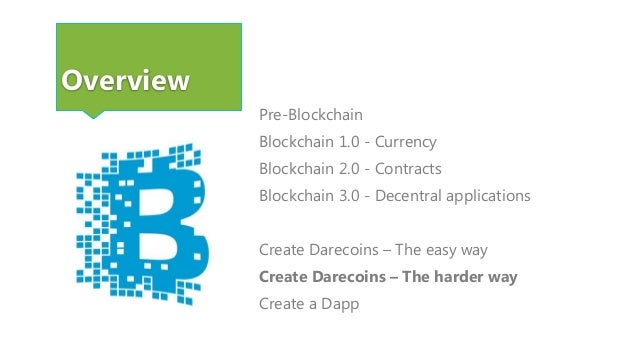 Darecoins – The harder way https://ethereum.github.io/browser-solidity