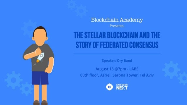 Blockchain Academy A community for technologists looking to learn more about crypto and Blockchain technology Blockchain A...