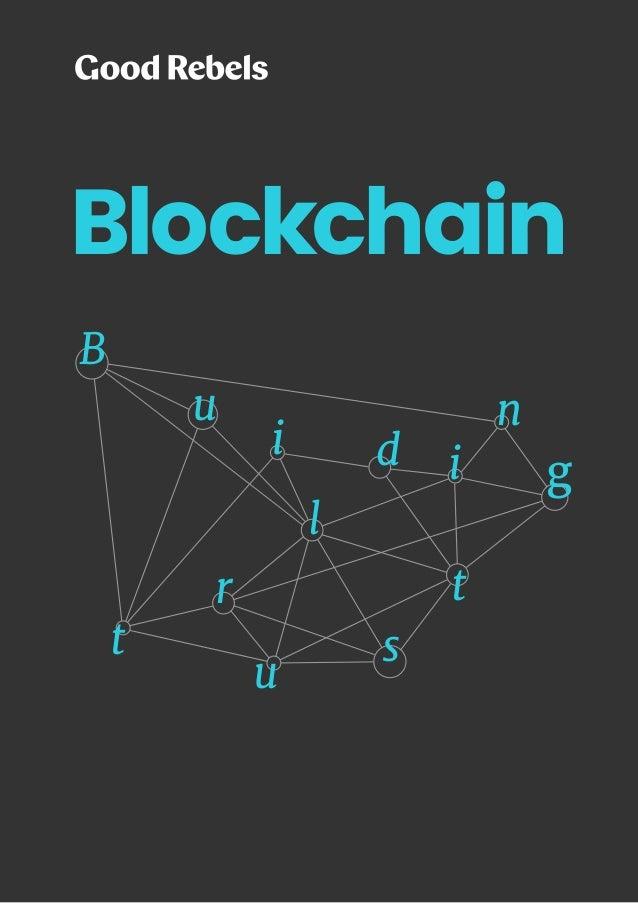 Blockchain B u g l d i n s t t r u i