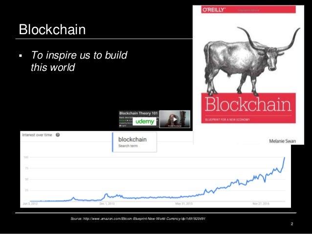 Disruptive Future of Blockchain for Brasil  Slide 3
