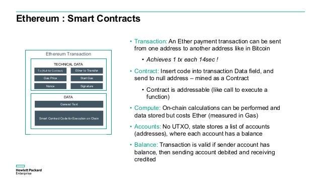 Blockchain Implementations Comparison Blockchain Purpose Peer-to-peer (decentralized) Public/private mining Cryptographic ...