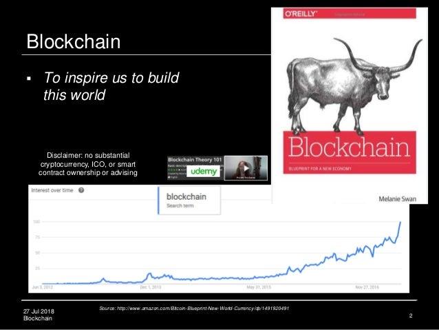 Blockchain Supply Chain Slide 3