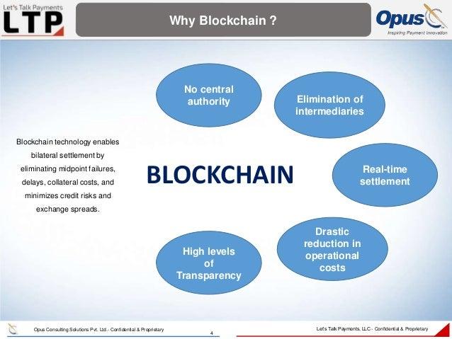 what is blockchain technology pdf