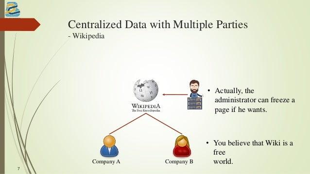 Blockchain Tutorial and Facebook Libra