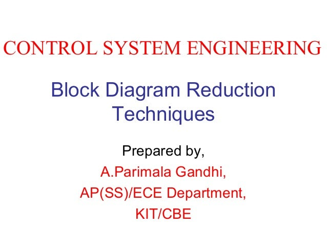Block Diagram Reduction Techniques 1 638gcb1485522956