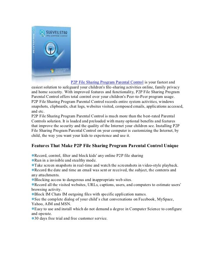 essay on p2p file sharing 2 3 security risks p2p file sharing programs allow computers to download files and make them available to other users on the network p2p users can designate the drives and folders from which files can.