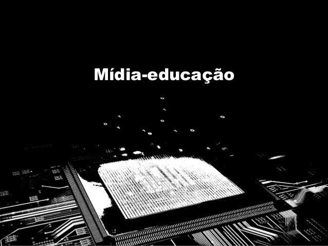 Mídia-educação