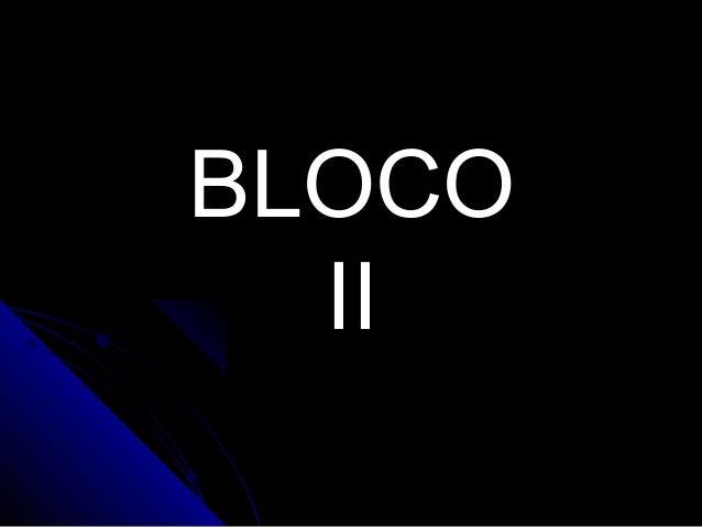 BLOCOBLOCO IIII