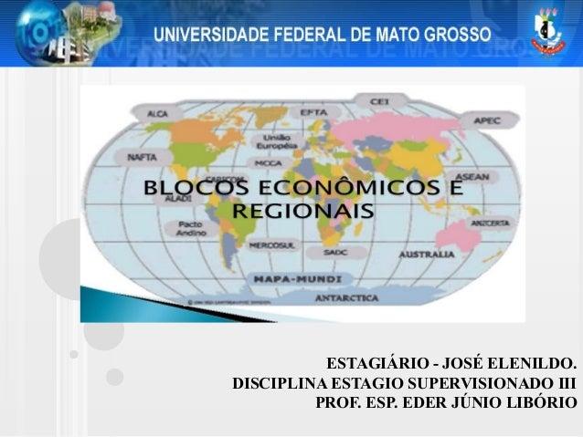 ESTAGIÁRIO - JOSÉ ELENILDO. DISCIPLINA ESTAGIO SUPERVISIONADO III PROF. ESP. EDER JÚNIO LIBÓRIO