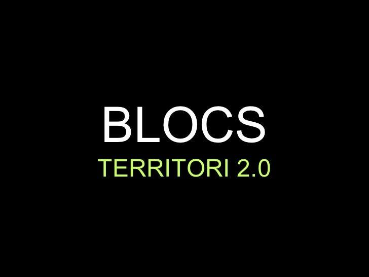BLOCS TERRITORI 2.0