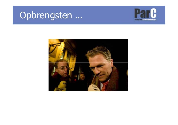 ParkinsonNet Arnhem-Nijmegen