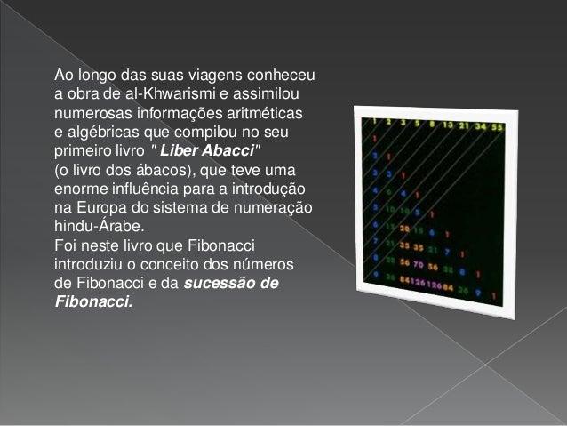 Leonardo Fibonacci Slide 3