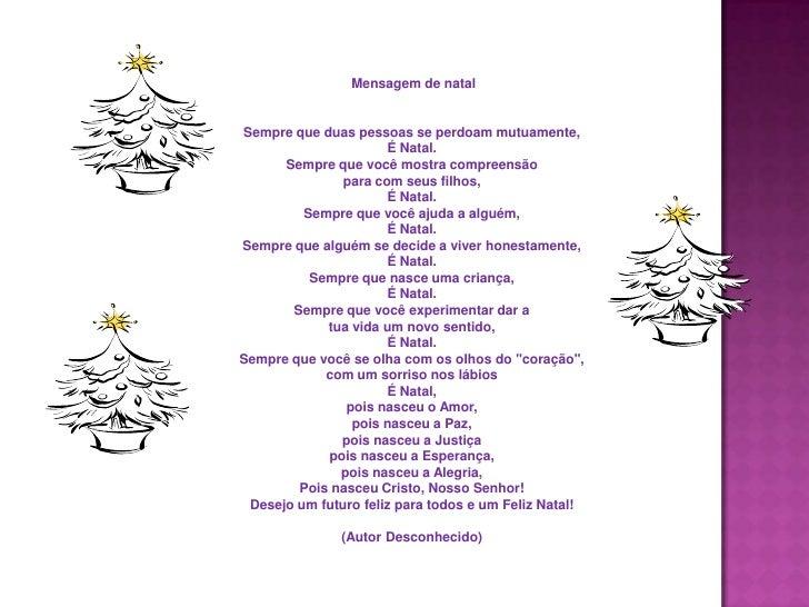 Tag Mensagem De Natal Para Reunião De Pais Educação Infantil