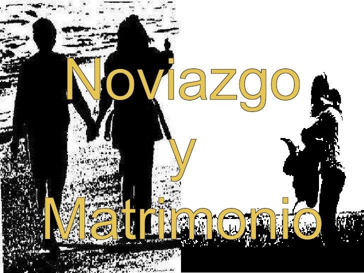 Resultado de imagen para Noviazgo y Matrimonio