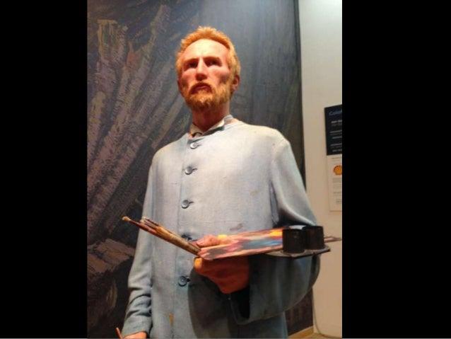Van Gogh Visit