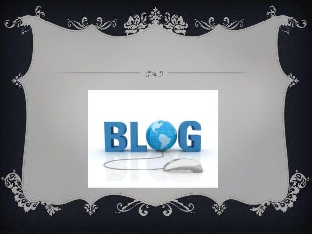 Es un sitio web en el que uno o varios autores publican cronológicamente textos o artículos, donde el autor conserva siemp...