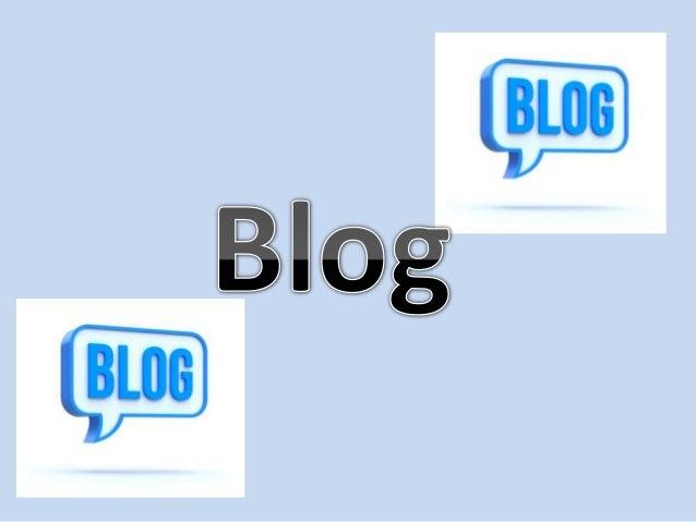 Um blog é um site cuja estrutura permite a atualização rápida a partir de acréscimos dos chamados posts. Estes são, em ger...