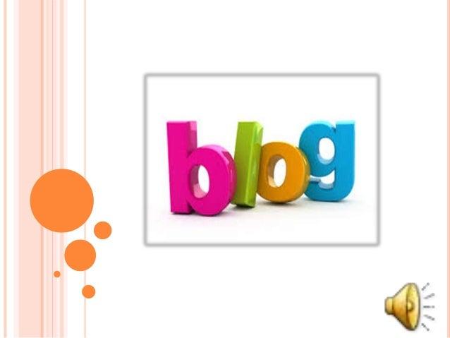 •DEFINIÇÃO Blog é uma consequência do processounificador que a internet fez com os povos Na cultura pós-moderna, a informa...