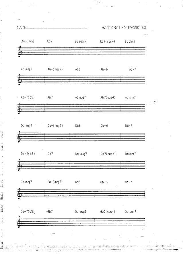 Harmony Core