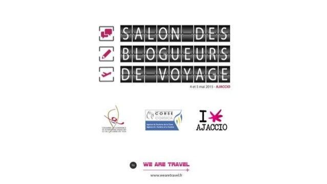 Comment gérer, développer et mieux comprendre le blog de voyage de niche avec l'exemple du site « Bons Plans Voyage New Yo...