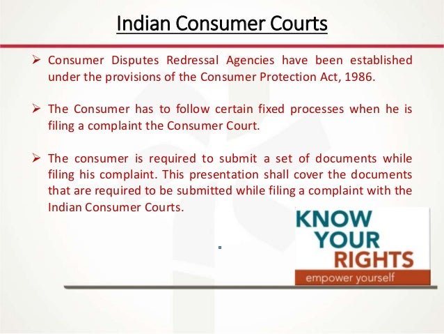 Documents required to file a complaint in consumer court of india filing a complaint in an indian consumer court procedures and documentation requirements 2 spiritdancerdesigns Gallery