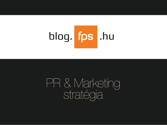 fps blog üzleti modell - Kolozsi István, kolboid