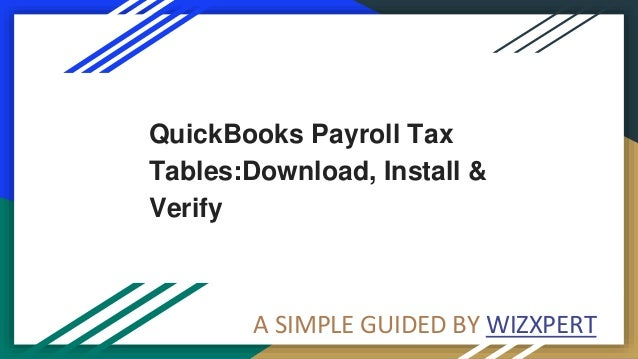 how to manually change tax tables in myob