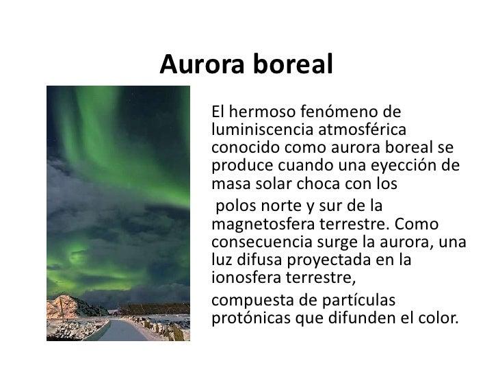 Aurora boreal - Como se construye una barbacoa ...
