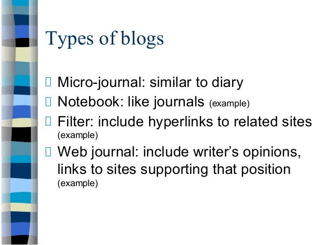 Blogblogblog Slide 2