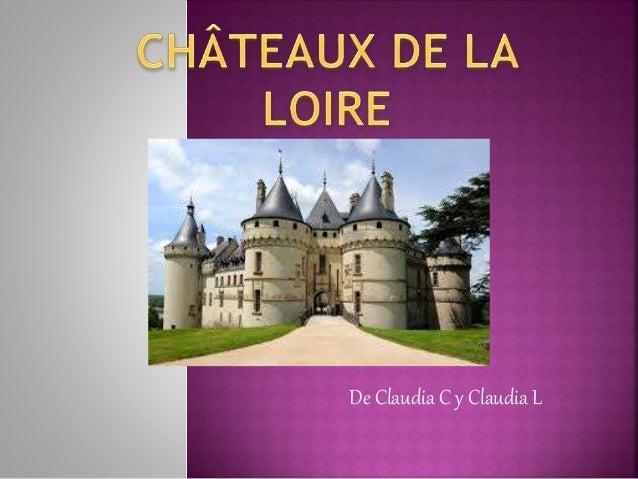 De Claudia C y Claudia L