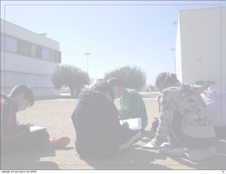 sábado 24 de enero de 2009   12