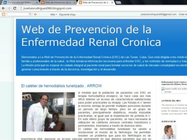 Blog de prevencion