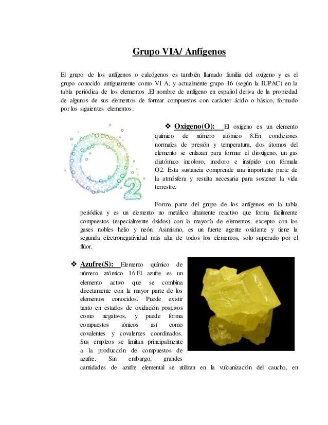 Carbonoideosnitrogenoideosanfigenos y halogenos 13 urtaz Choice Image