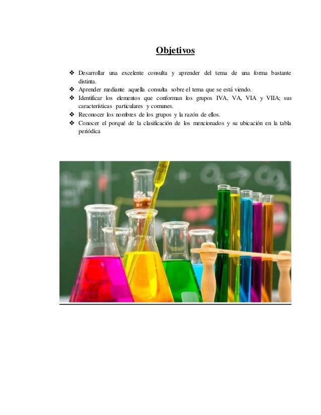 Carbonoideosnitrogenoideosanfigenos y halogenos 4 urtaz Gallery