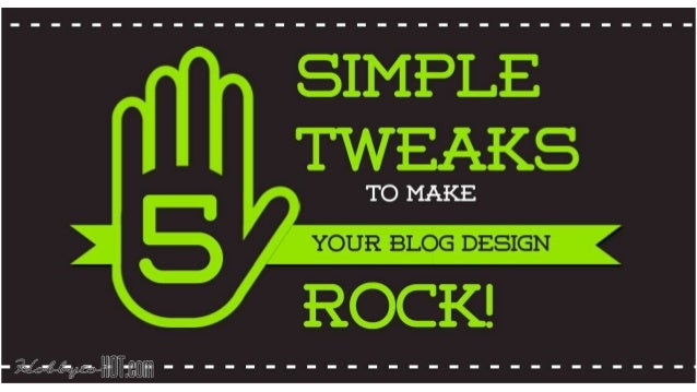 How Often Do You Commit These Crazy Blog Design Mistakes?