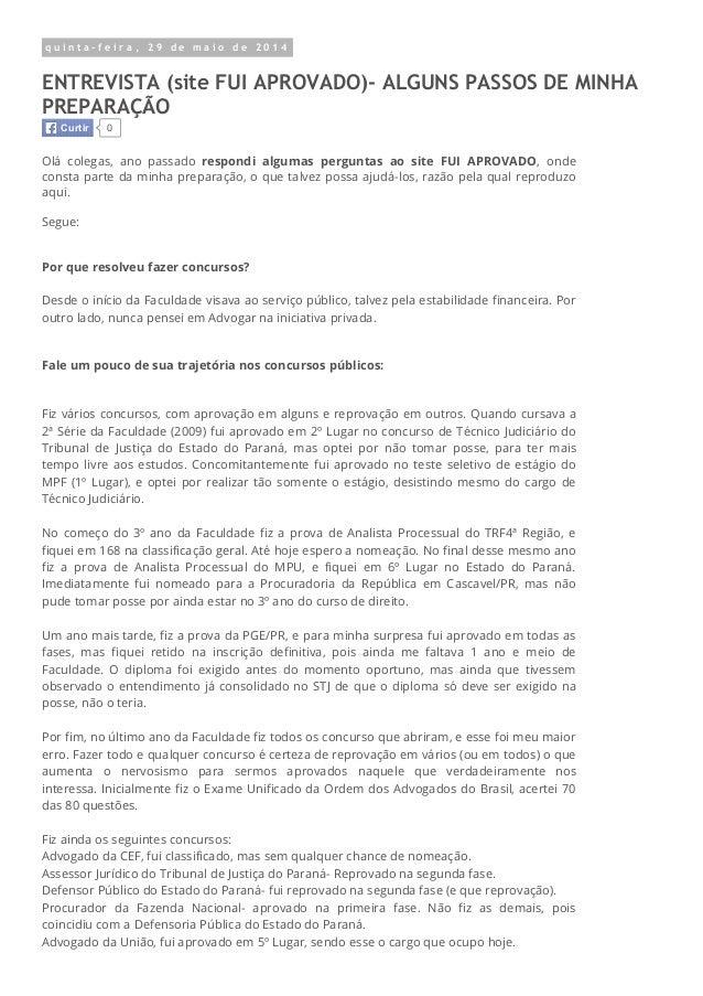 5/21/2015 BLOGDOEDUARDOGONÇALVES:ENTREVISTA(siteFUIAPROVADO)ALGUNSPASSOSDEMINHAPREPARAÇÃO data:text/html;char...