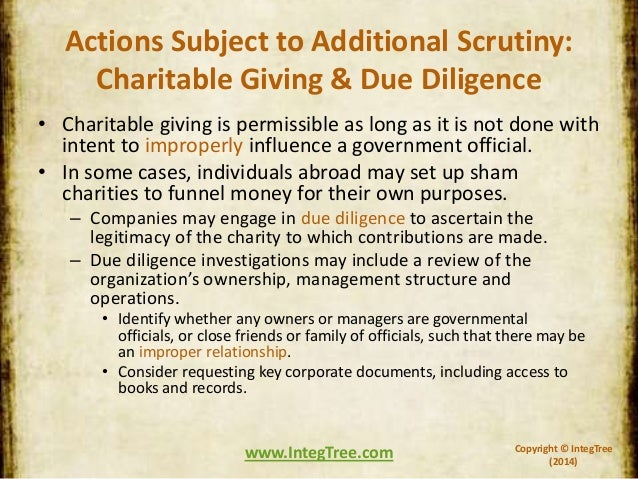 foreign corrupt practices act essay Ethical issues in international business – essay sample  to understand the situation better, let us take a more precise look at foreign corrupt practices act .