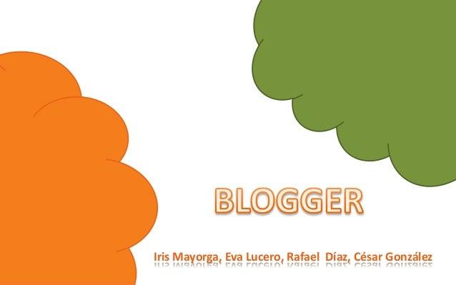 Iris Mayorga, Eva Lucero, Rafael Díaz, César González