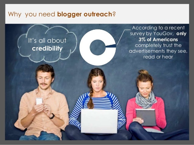 Blogger Outreach and Affiliate Management Slide 2