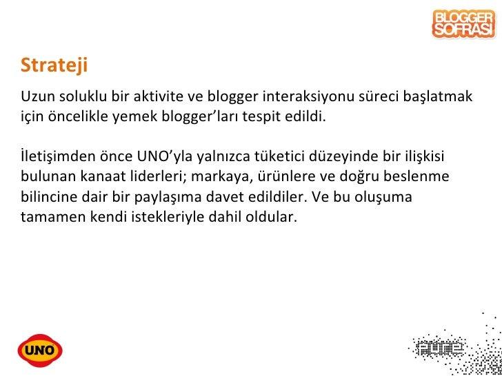 Case Study: UNO Blogger Sofrasi Slide 3