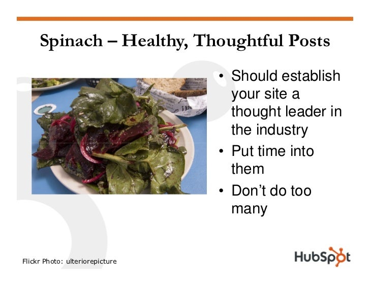Spinach – Healthy, Thoughtful Posts                                  • Should establish                                   ...