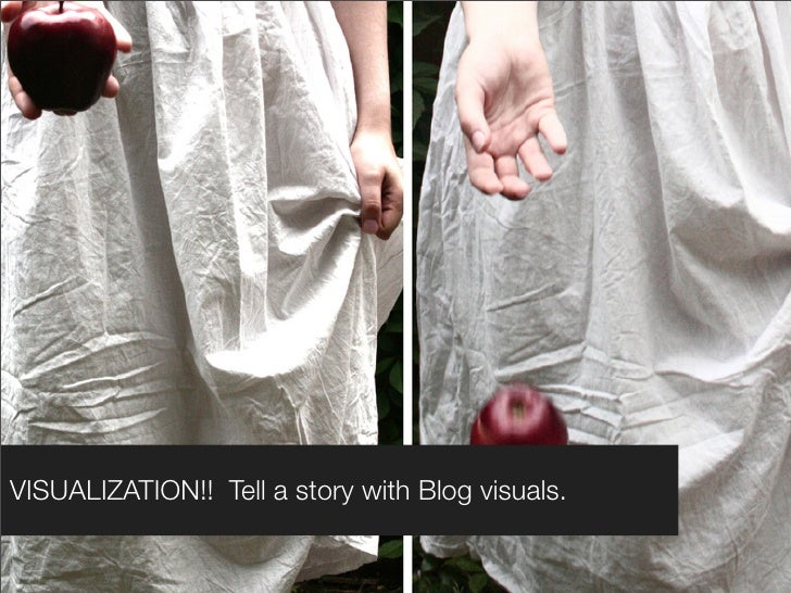 Visualization tools  Embed rich media for higher readership  • Use other free online social networks to   host or discover...